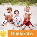 Thinkbaby 辛克宝贝 SPF50+ 儿童安全物理防晒乳 89ml*2支 ¥138包邮69元/支包邮包税(需领券)