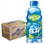 Mizone 脉动 青柠口味 400ml*15瓶*2件