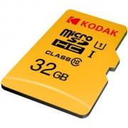 Kodak 柯达 MicroSDXC UHS-I U1 Class10 TF存储卡 32GB24.9元