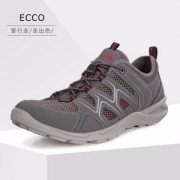 UK7.5码,ECCO 爱步 Terracruise LT 男士运动休闲鞋 国内¥1799 Prime会员免费直邮含税