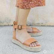 Soludos CADIZ SANDAL 女士凉鞋 2色
