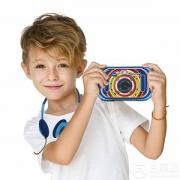 VTech 伟易达 Kidizoom Touch 5.0 儿童数码相机
