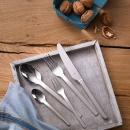WMF 完美福 Dune系列 抛光不锈钢餐具30件套 Prime会员免费直邮到手461元