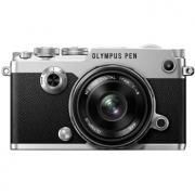 1日0点、历史低价:OLYMPUS 奥林巴斯 PEN-F 微型单电相机 7199元包邮(需预约)¥7199