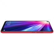 Honor 荣耀V20 4G全面屏手机 6GB+128GB 标配版 魅丽红 2699元包邮2699元包邮