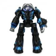 RASTAR 星辉 智能遥控机器人玩具 RS战警太空1号 黑蓝 *2件