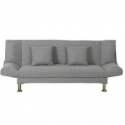 TIMI 天米 现代可折叠布艺沙发