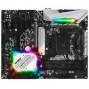 ASRock 华擎 B450 Steel Legend主板(AMD B450/AM4 Socket)