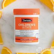 Swisse 儿童复合维生素120片 Prime会员免费直邮含税