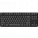 iKBC C87 87键 机械键盘 Cherry轴 黑轴/茶轴/红轴 黑色259元包邮(需用券)