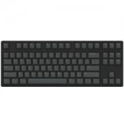 iKBC C87 87键 机械键盘 Cherry轴 黑轴/茶轴/红轴 黑色