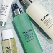ELEMIS 艾丽美 全线买3免1+额外7.8折,平衡薰衣草爽肤水200ml £12.74