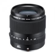 FUJIFILM 富士 GF 45mm F2.8 R WR 中画幅标准定焦镜头8890元包邮