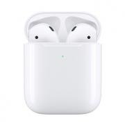 1日0点:Apple 苹果 新AirPods 真无线耳机 1115元包邮(限前1000件)