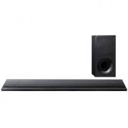 预约:SONY 索尼 HT-CT390 2.1声道 电视音响 黑色