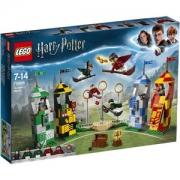 LEGO 乐高 哈利波特系列 魁地奇比赛 75956