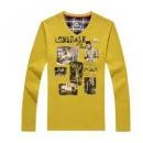 LONSDALE 龙狮戴尔 113309667 男士长袖T恤59元包邮