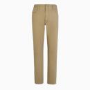 INTERIGHT休闲裤男 弹力窄脚修身休闲裤 深卡其 32  低至76.3元低至76.3元