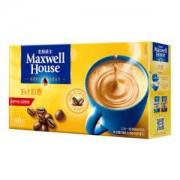 Maxwell House 麦斯威尔 奶香速溶咖啡 780g *3件 +凑单品