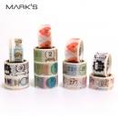 MARK'S maste 可书写和纸胶带 69.3元¥69