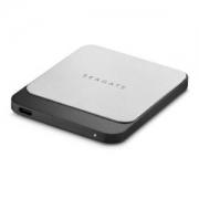 SEAGATE希捷飞翼Fast移动固态硬盘Type-C接口2TB