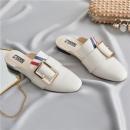 D&K Sheepskin DK642 女士平底单鞋 349元包邮(需用券)349元包邮(需用券)