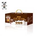 旺旺 巧克力牛奶 190ml*12盒 35元包邮¥35