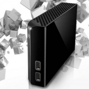 Seagate 希捷 8TB 桌面式硬盘 HUB Prime会员免费直邮含税