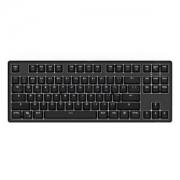 ROYAL KLUDGE 987 白色背光机械键盘 (Cherry红轴、黑色)