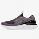 Nike 耐克 Epic Phantom React Flyknit 男子跑步鞋