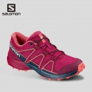 Salomon 萨洛蒙 Speedcross J 儿童跑步鞋
