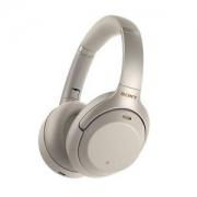 SONY索尼WH-1000XM3蓝牙降噪耳机