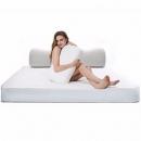 Nittaya 泰国天然乳胶床垫 10公分 1.5~1.8米 送2个雪花枕秒杀价2888元包邮(下单立减)