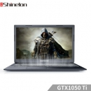 Shinelon 炫龙 毁灭者DD2 15.6英寸笔记本电脑(i5-8400、8GB、256GB、GTX1050Ti 4GB) 4496元包邮¥4496