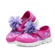 SKECHERS 斯凯奇 81163N 女童玛丽珍鞋运动鞋  *2件