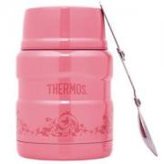 THERMOS 膳魔师 SK-3000 焖烧罐 附勺 470ml *2件236.02元含税包邮(合118.01元/件)