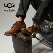 UGG 布兰多系列 1017264 男士休闲鞋 594元包邮