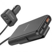 ORICO QC3.0快充 USB手机通用车载充电器 59元包邮