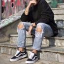 限36.5码,VANS 万斯 FILMORE Decon 女子休闲帆布鞋 Prime会员免费直邮含税到手325.17元