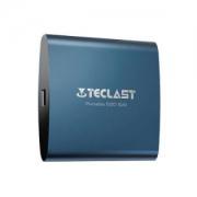 Teclast 台电 S20系列 Type-c USB3.1 固态移动硬盘 512GB