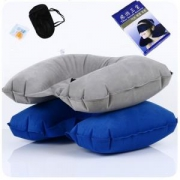 Supple 旅行三宝 避光眼罩+耳塞+充气枕