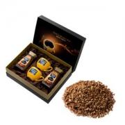 Maxwell House 麦斯威尔 速溶香醇 新年金咖啡礼盒 冻干粉 100g*2瓶 +凑单品