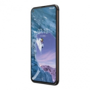 NOKIA 诺基亚 X71 智能手机 太空黑 6GB 128GB 2699元包邮