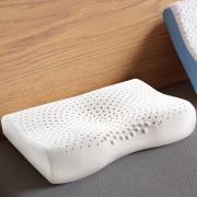 CHEERS 芝华仕 E-SLEEP 人体工程学乳胶枕 61*40*9/12cm 99元包邮(需用券)