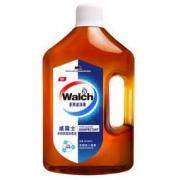 Walch 威露士 衣物家居消毒液 3L 59.9元