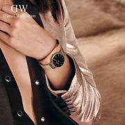 Daniel Wellington 丹尼尔惠灵顿 DW00100161 女士时装手表