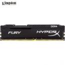 Kingston 金士顿 骇客神条 Fury系列 DDR4 2666 16GB 台式机内存 589元包邮589元包邮