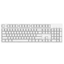 ikbc C104 樱桃轴机械键盘 104键 Cherry轴 白色红轴  309元包邮309元包邮