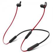 BeatsX蓝牙无线入耳式耳机桀骜黑红(十周年版)MRQA2PA/A