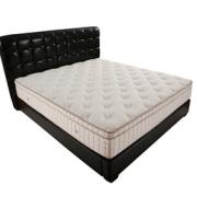 KING KOIL 金可儿 酒店精选系列 鎏金 乳胶弹簧床垫 1  7290元包邮